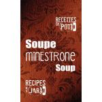 Soupe Minestrone